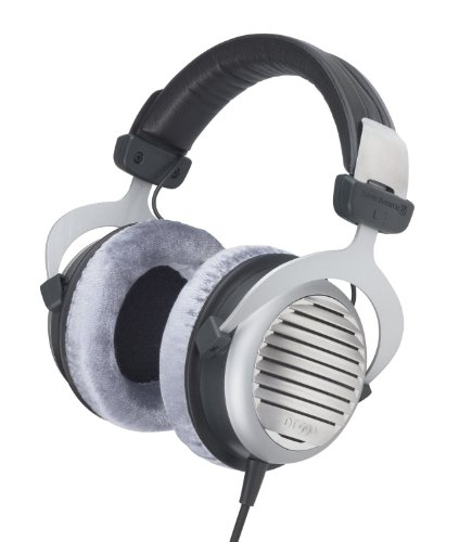 Beyerdynamic DT 990 Over-ear Black/Silver