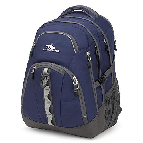 High Sierra Backpack College 15 inch product image