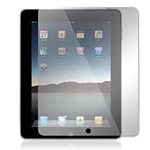 niceEshop(TM) 3X Clear LCD Scratch/Dust Resistant Screen Protectors For Apple iPad