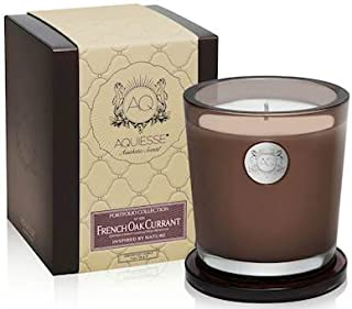 product image for Aquiesse French Oak Currant 11oz Gift Boxed Scented Soy Candle