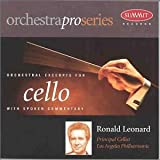Orchestral Excerpts for Cello