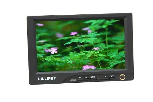 High Brightness Lilliput 869GL-80NP/C/T-HB 8
