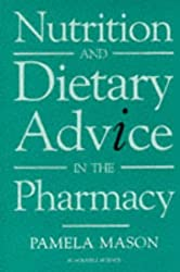 Nutrition and Dietary Advice in the Pharmacy