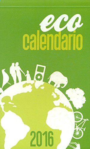 Descargar Libro Eco Calendario 2016 Grande Vv.aa.