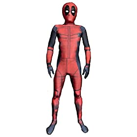 - 410S4oyrwhL - Lycra Spandex Zentai Costumes Kids 3D Halloween Costumes