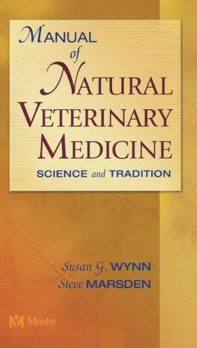 Manual of Natural Veterinary Medicine: Science and Tradition, 1e