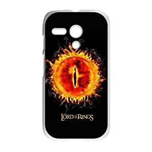 Classic Case Lord of the Rings pattern design For Motorola G Phone Case