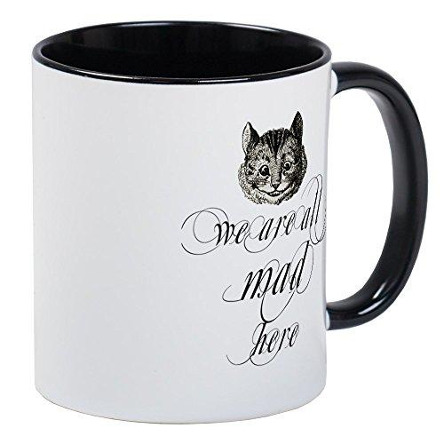 CafePress - Cat Mugs - Unique Coffee Mug, Coffee Cup
