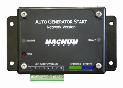 Magnum MEAGSN Automatic Generator Controller product image