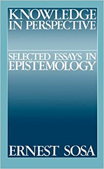 Duty epistemic essay justification knowledge responsibility truth