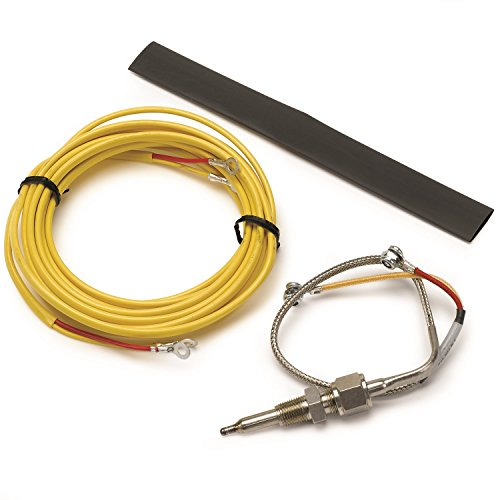 Auto Meter 5249 Pyrometer Probe Kit Type K Thermocouple