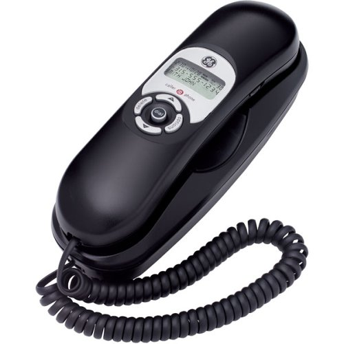 GE Slimline Phone with Call-Waiting Caller ID