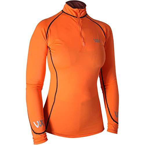 Camiseta Mujer Wear Naranja Para Woof wqC47v5