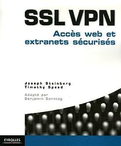 SSL VPN (French Edition)