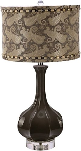 - Fluted Genie Lamp 29.5H Inches by Mark Roberts 75-60506