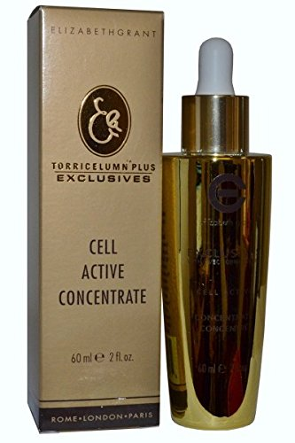 Elizabeth Grant Cell Active Concentrate 60ml by Elizabeth Grant Skincare