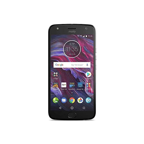 410S7p%2BBQWL. SS600 - Moto X (4th Generation) with Alexa Hands-Free - 32 GB - Unlocked - Super Black - Prime Exclusive Moto X (4th Generation) with Alexa Hands-Free – 32 GB – Unlocked – Super Black – Prime Exclusive 410S7p 2BBQWL