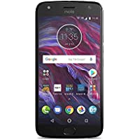Moto X (4th Generation) - with Amazon Alexa hands-free –...