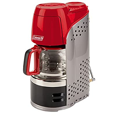 Coleman Grill-Top Coffeemaker by Coleman
