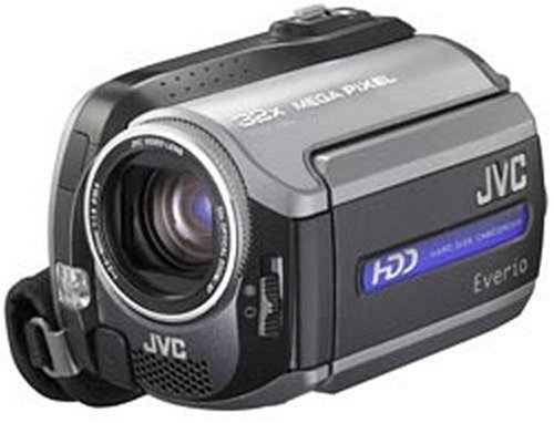 amazon com jvc everio gzmg155 1mp 30gb hard disk drive camcorder rh amazon com JVC Everio Camcorder Manual JVC Everio 30GB Manual
