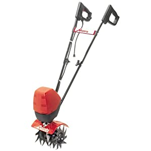 Mantis 7250-00-02 3-Speed Electric Tiller/Cultivator