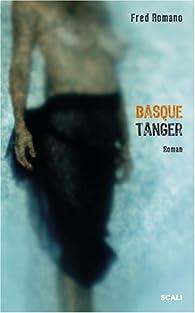 Basque Tanger par Fred Romano