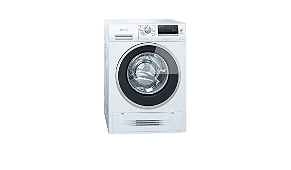 Balay 3TW976BA Independiente Carga frontal A Blanco lavadora ...