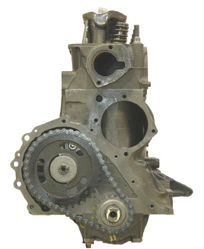 (PROFessional Powertrain DA32 AMC 4.0L/242 Engine, Remanufactured)