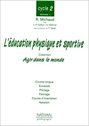 Education Physique et Sportive, cycle 2, volume 1 (pochette)
