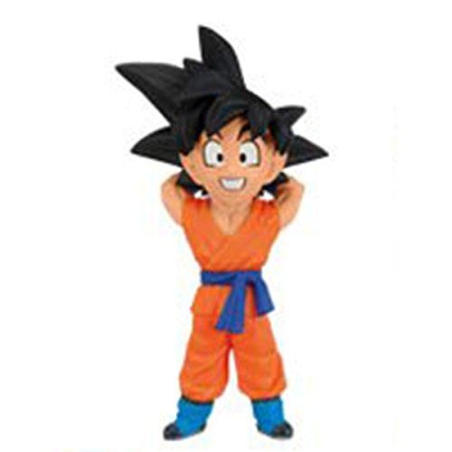 Dragon Ball Z Resurrection 'F' World Correctable Figure vol.3 DBZF13 : Goku -