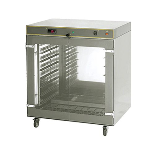 Equipex EP-800 Dough Proofer, 208/240 V, 1.4 KW, Stainless Steel