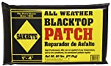 Sakrete Of North America 60200240 All Weather Blacktop Patch, 60-Lb. - Quantity 40