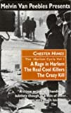 """The Harlem Cycle: """"Rage in Harlem"""", """"Real Cool Killers"""", """"Crazy Kill"""" v. 1"""