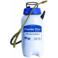 Chapin Manufacturing Works 21220 Premier Pro Professional Poly Sprayer, 2-Gallon
