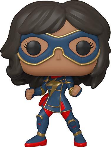 [2020년 9월 30일 발매 예정] POP! Marvel's Avengers 칸 non스케일 피규어