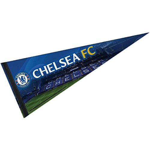 SOCCER 25995014 Chelsea FC Premium Pennant, 12'' X 30'' by WinCraft