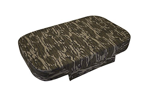 - Wise Outdoors 8WD1514-730 Premium 45 Qt. Cooler Cushion, Mossy Oak Bottomland Camo