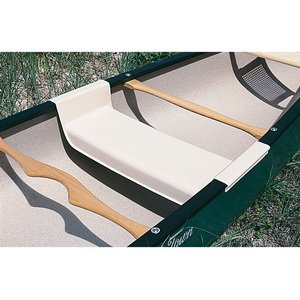 - Carlisle Old Town Snap-In Center Canoe Seat, Beige