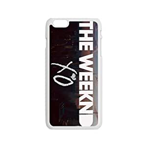 THE WEEKND XO Cell Phone Case for iPhone 6