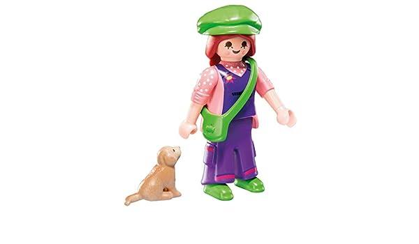 Playmobil 1x figure figures figuren serie 7  5538
