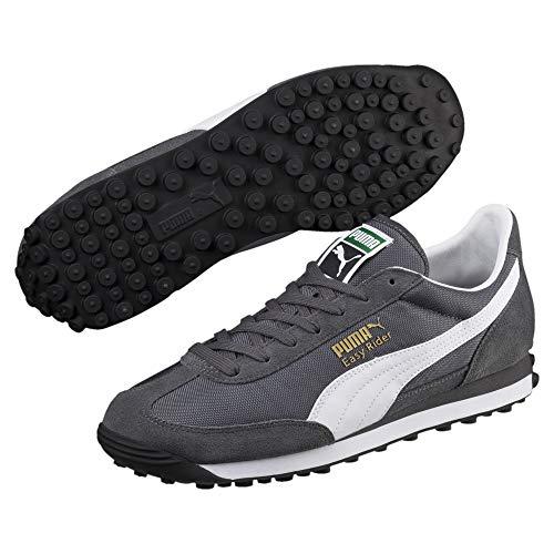 Rider Puma Iron Gate White puma Sneaker Easy ggqrx5f