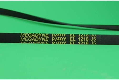 REPORSHOP - Correa Ranurada 1218 J5 Megadyne Fagor Candy Otsein ...