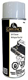 GrillPro 70369 Grill and Casting Cleaner