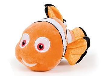 Nemo 28cm Muñeco Peluche Buscando Nemo Pez Payaso Pelicula Disney Pixar Super Suave