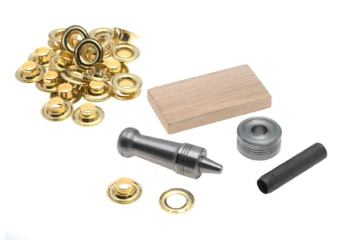 Lord & Hodge 1073A-3 Grommet Kit