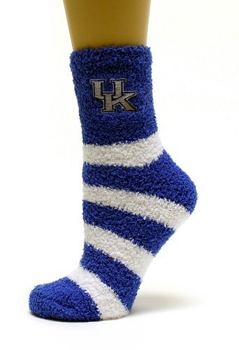 pre order buying new offer discounts Amazon.com : Donegal Bay NCAA Kentucky Wildcats Striped ...