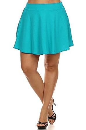 Pleated Tennis Skirt Mint Plus Size 1x 2x 2x At Amazon