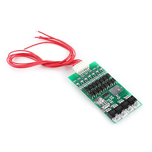 1pc 7S 24V 20A Lithium Battery BMS Protection Board with Balancing Function
