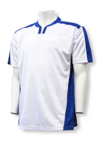 Winchester soccer team jersey for youths or adults - size Adult XL - color White/Royal