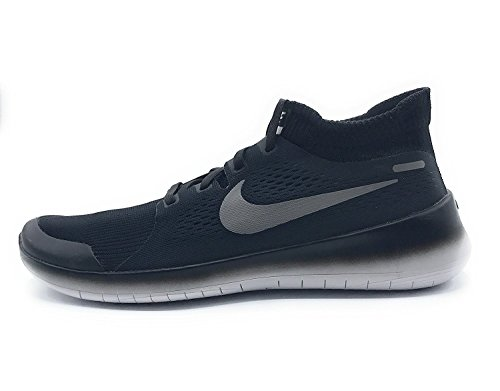 Chaussures De Course Nike Hommes Beta Rn (8,5 D (m) Us, Noir / Blanc-noir / Noir)